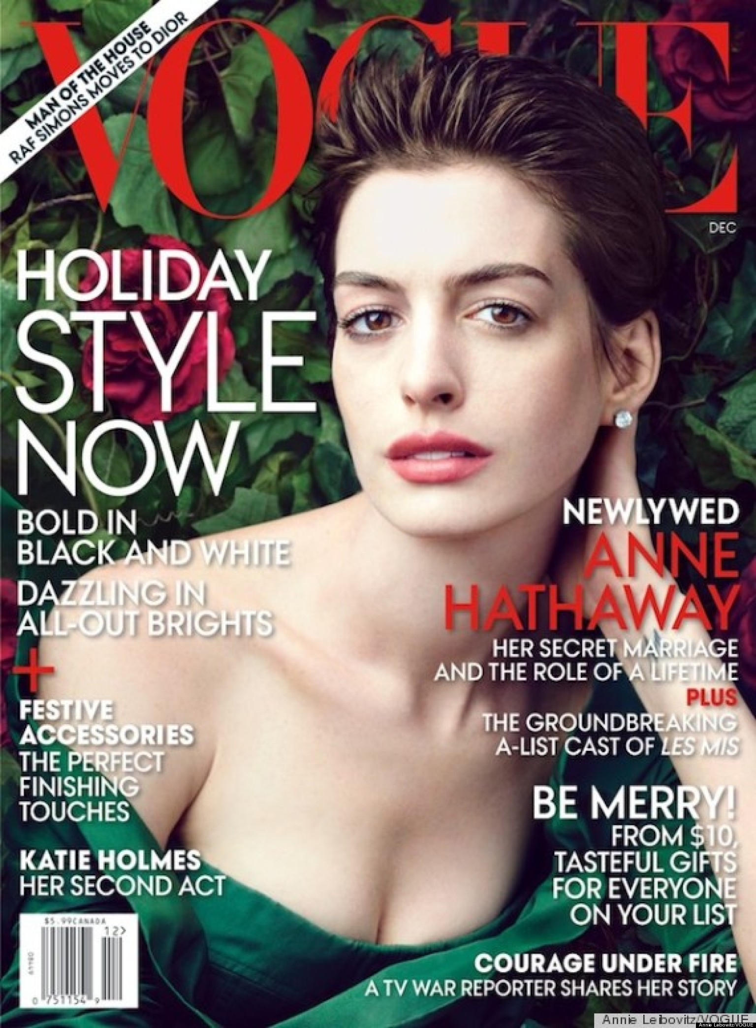 anne hathaway weight loss