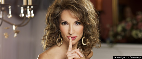 Susan Lucci Deadly Affairs