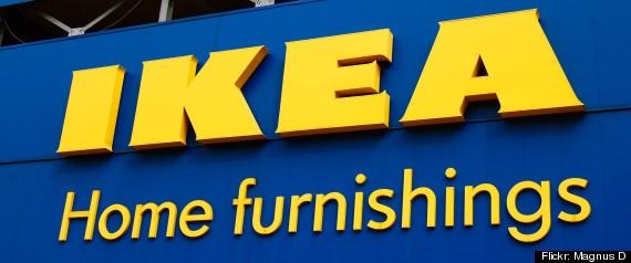 IKEA FORCED LABOR