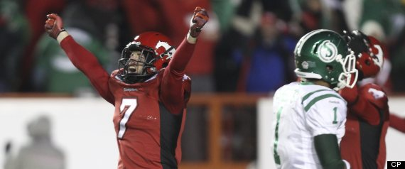 stampeders roughriders