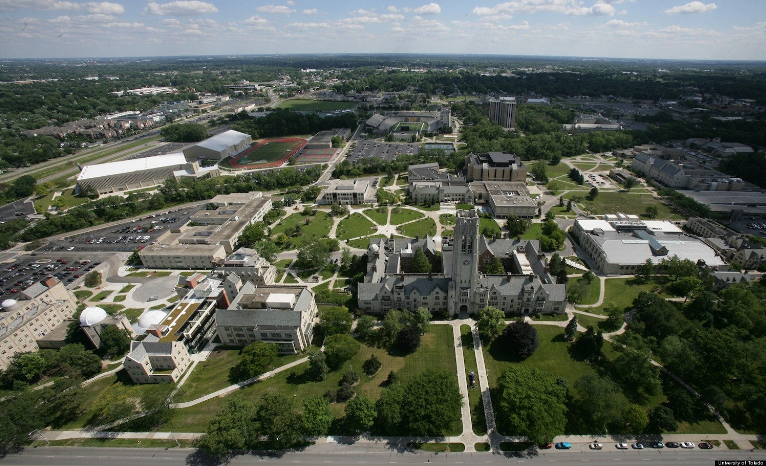 9 Reasons Why You Should Attend The University Of Toledo