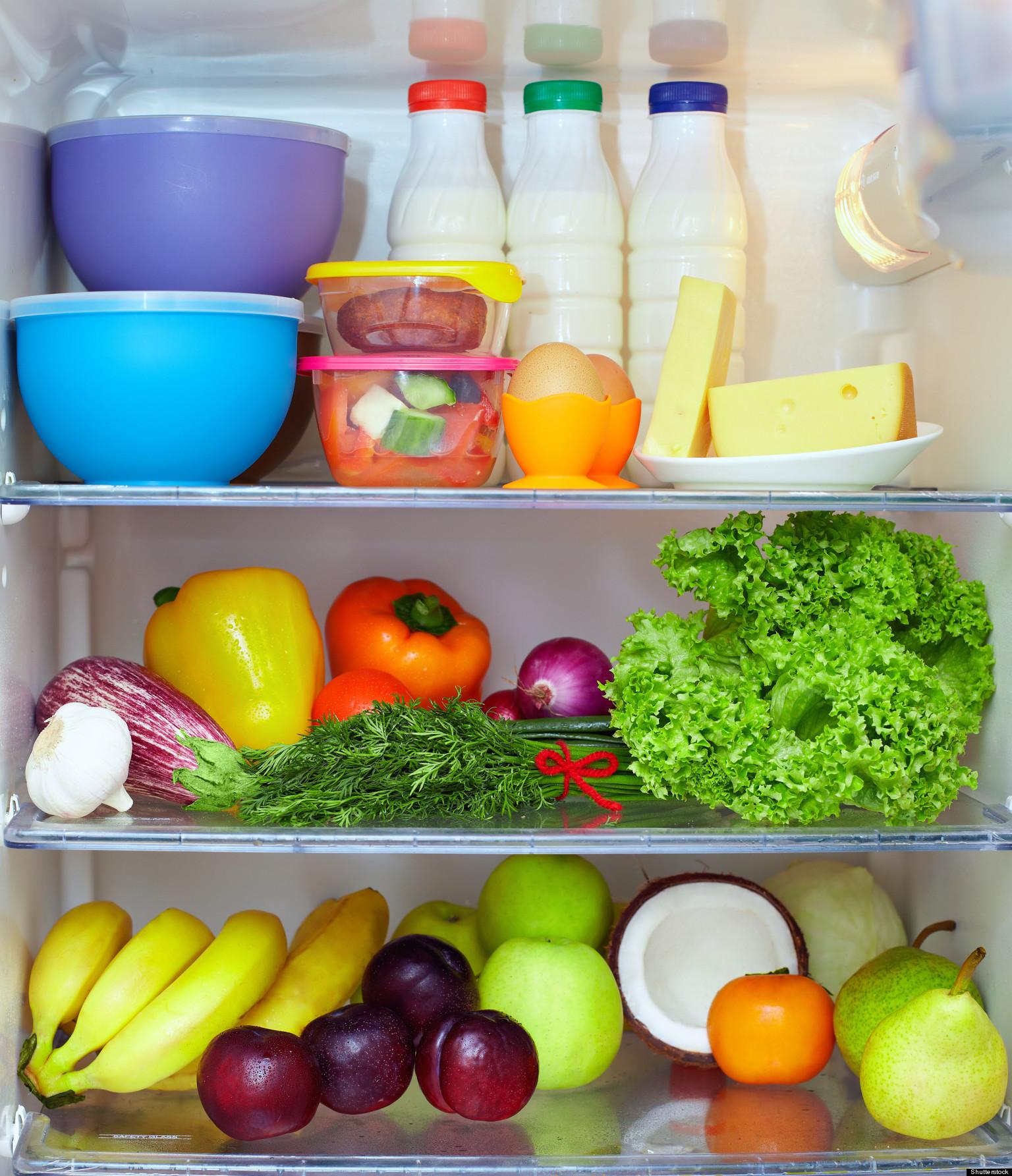 Higiene en la cocina y personal - Recipientes para alimentos ...