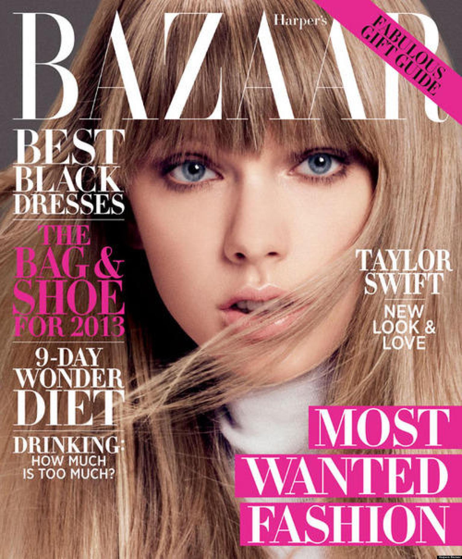 Taylor Swift Dating Rumors Make Pop Star Cry (PHOTO