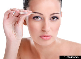 How To Regrow Over-Plucked Or Thinning Eyebrows