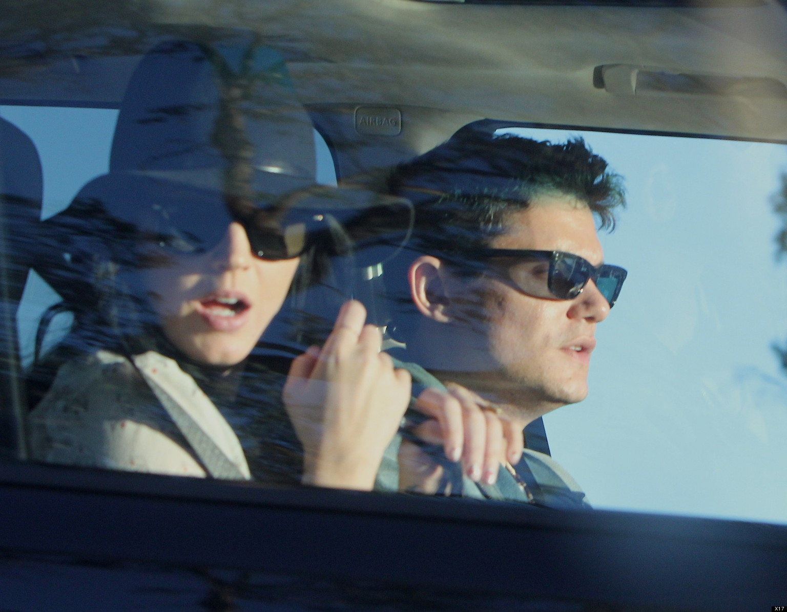 Katy Perry John Mayer Still Dating Rumored Couple Take A