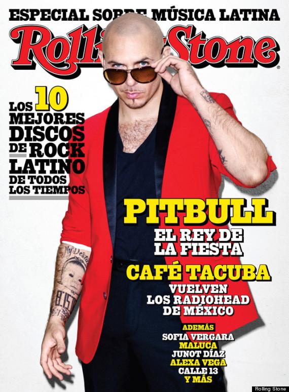 rolling stone magazine publishes spanish language