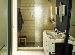 Bathroom Inspiration From Dwell Magazine