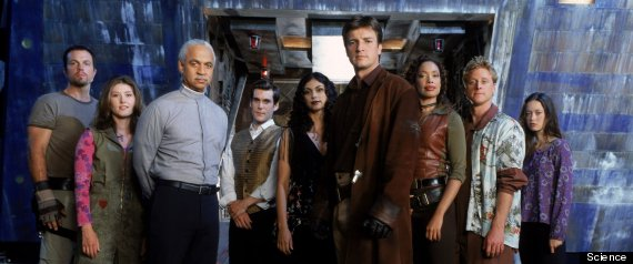 FIREFLY BROWNCOATS UNITE