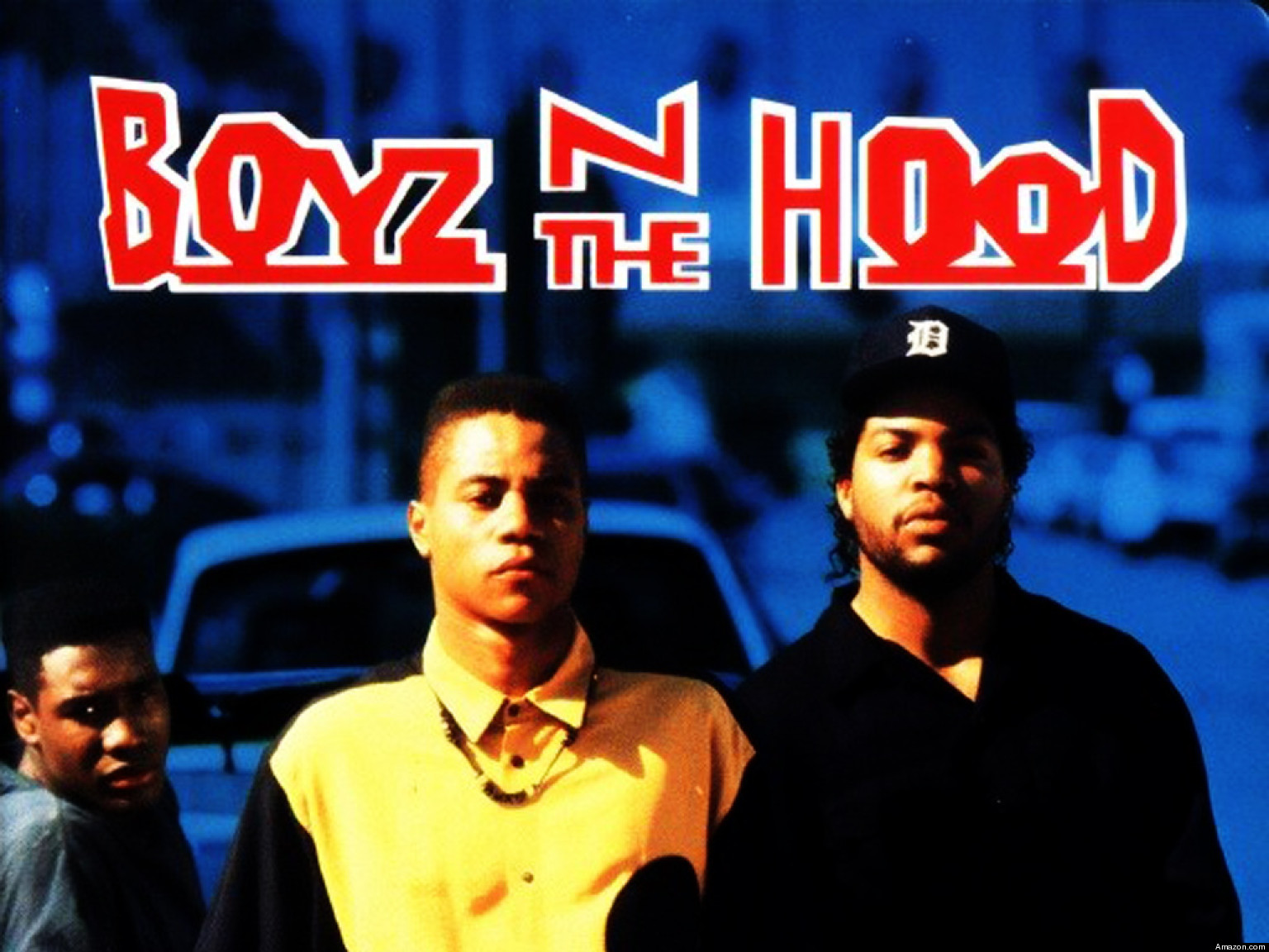 Boyz n the hood photo gallery 50 Best High School Movies m