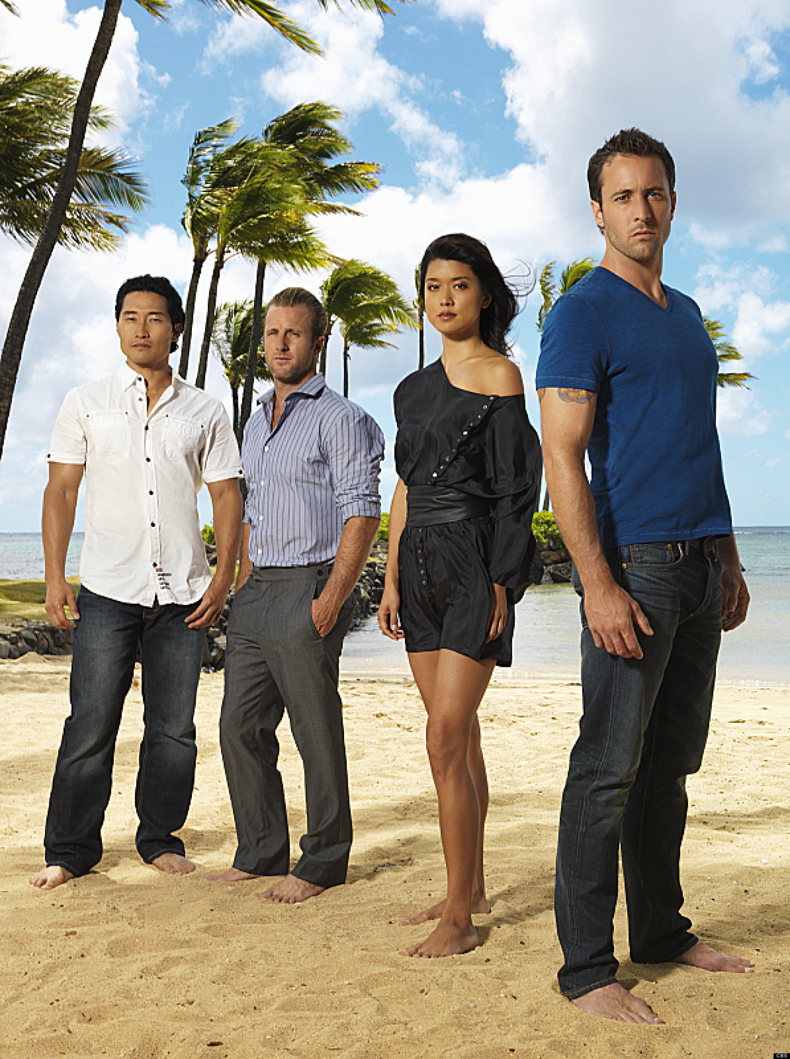 Hawaii Five O Serienstream