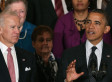 Obama, Progressives Renew Wary Embrace