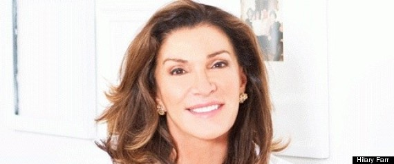 HILARY FARR DECOR TIPS