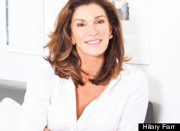 Hilary Farr's Decor Tips For A Cozy Home