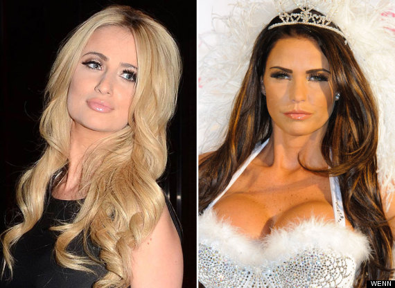 chantelle houghton katie price