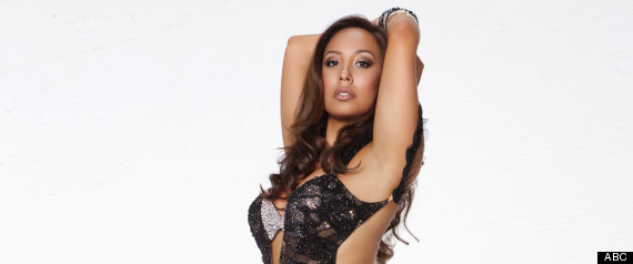 THE BACHELORETTE CHERYL BURKE