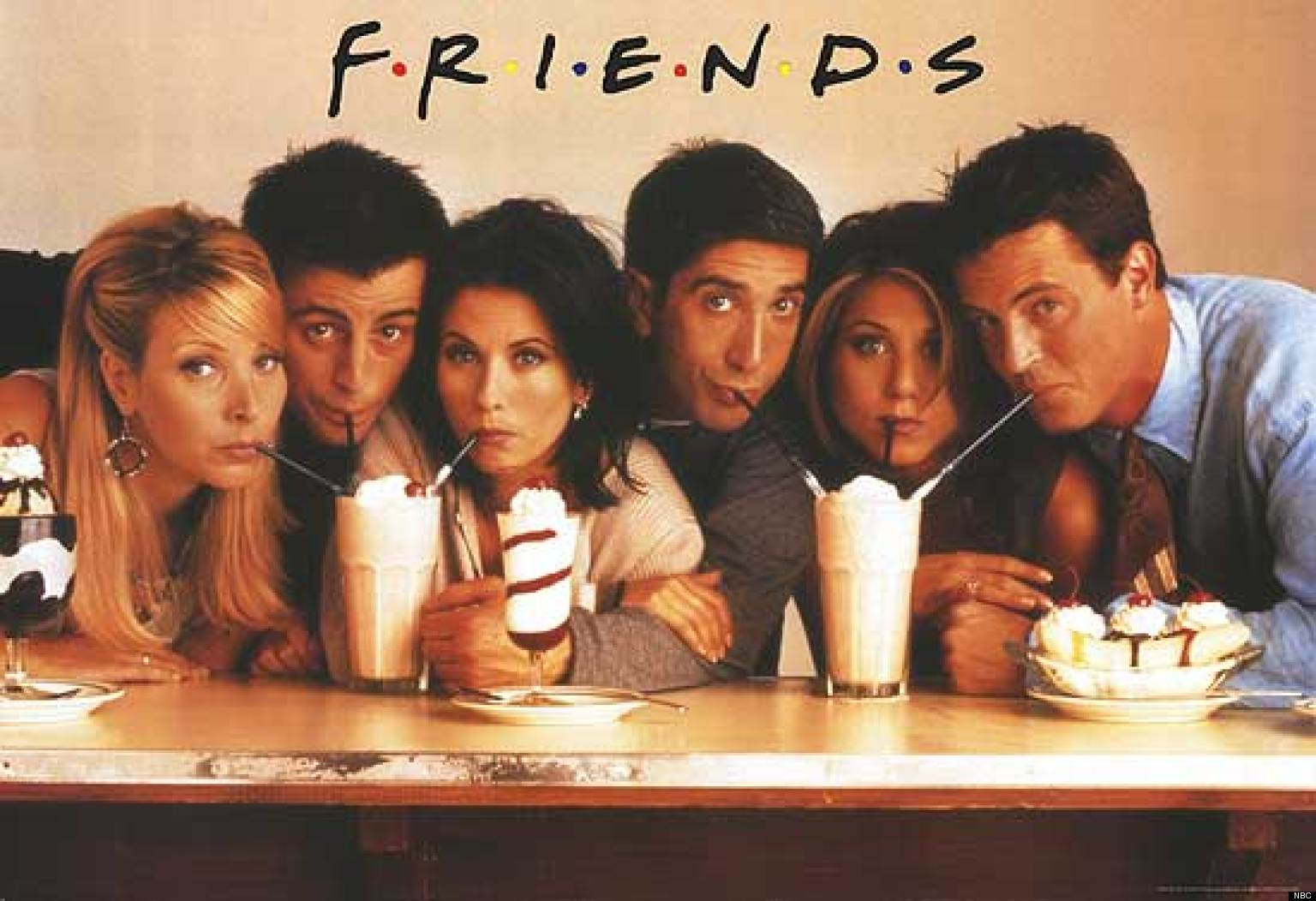 Friends The Movie