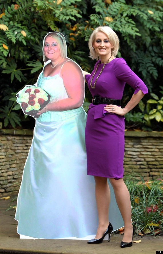 Pictures of the day live 13th november 2012 huffpost uk The slimming world