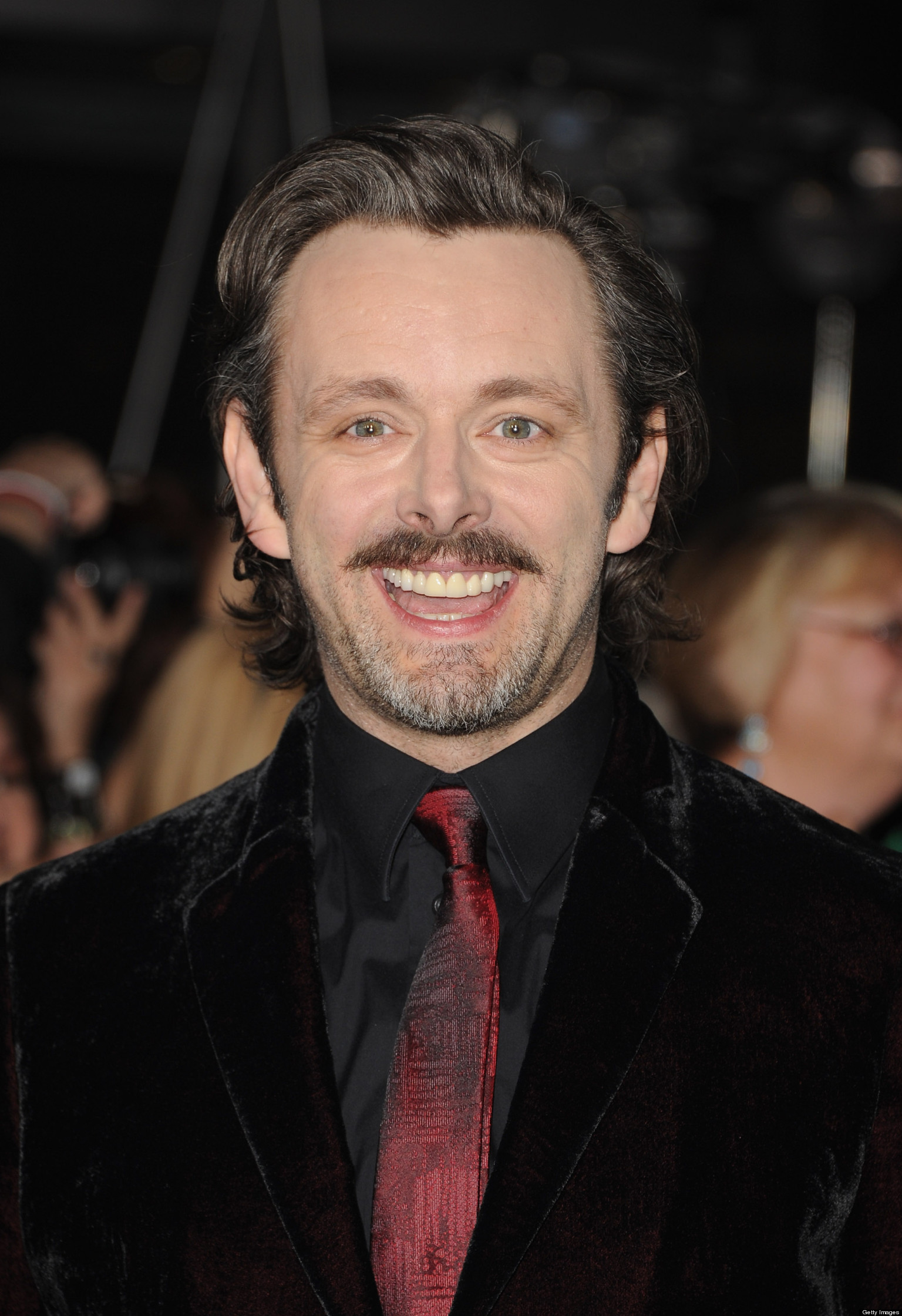 michael sheen   u0026 39 breaking dawn part 2 u0026 39  star  talks about