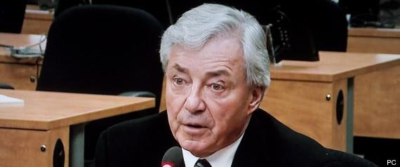 Gilles Vezina