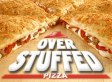 Overstuffed Pizza: Pizza Hut Releases New Calzone-Like Pie