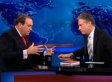 Jon Stewart, Mike Huckabee Duke It Out Over Gay Marriage On 'The Daily Show' (VIDEO)