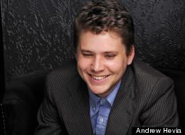 My Miami: Andrew Hevia On Reptilian Icicles And Creative Ambassadors