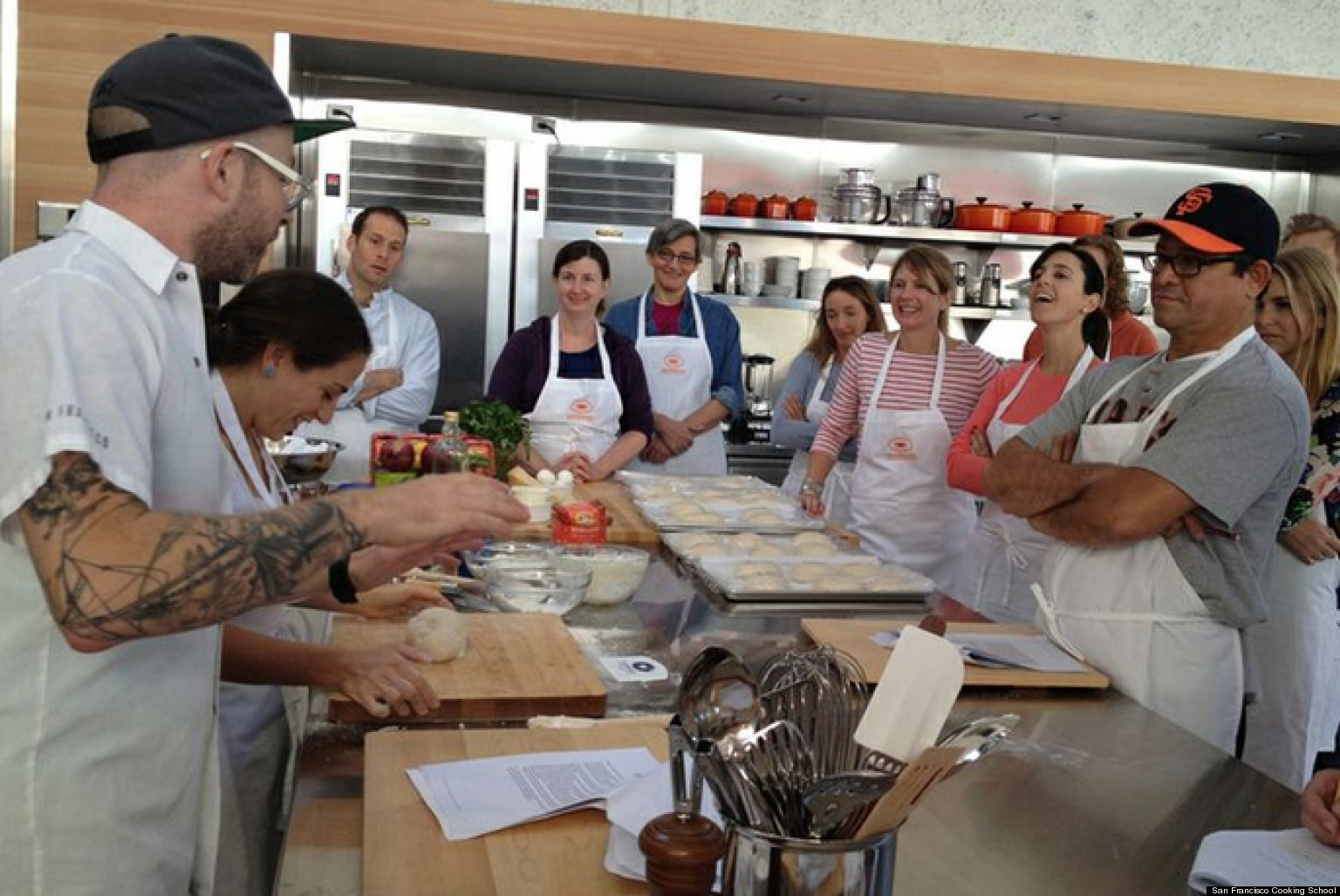 9 Celebrity Chefs: What Made Them Famous? - Just Easy Recipes