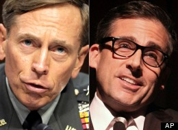 Let's Cast The Inevitable David Petraeus Movie
