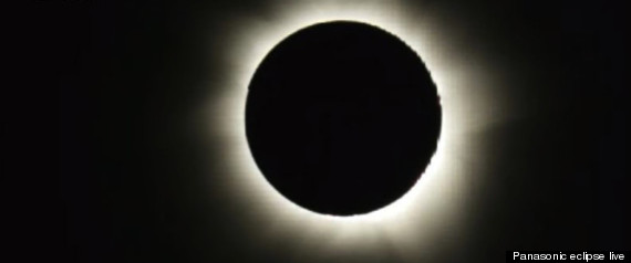 ECLIPSE SOLAIRE TOTALE