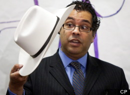 11 Questions For Naheed Nenshi