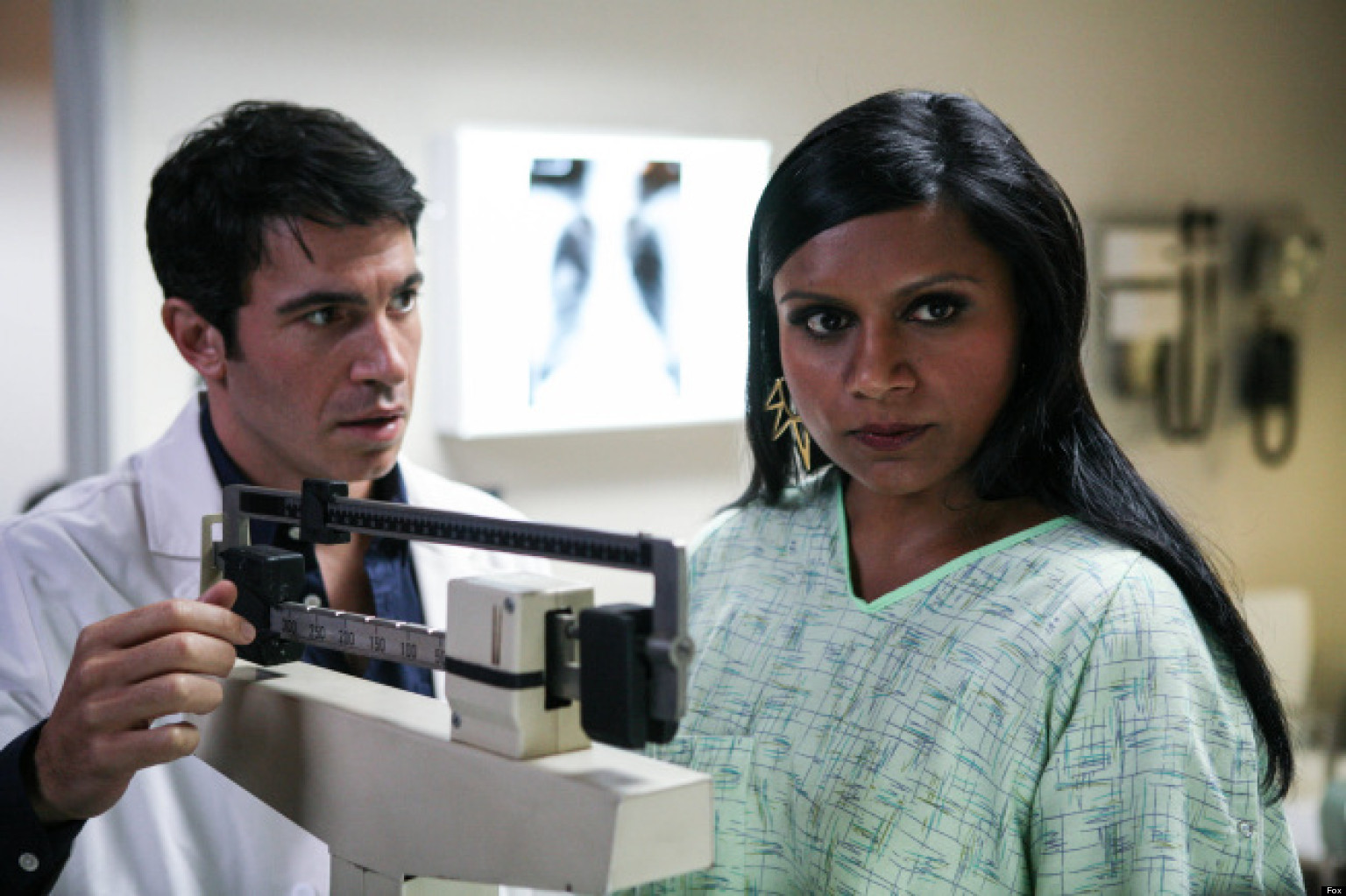 the mindy project episode 5 recap danny castellano is