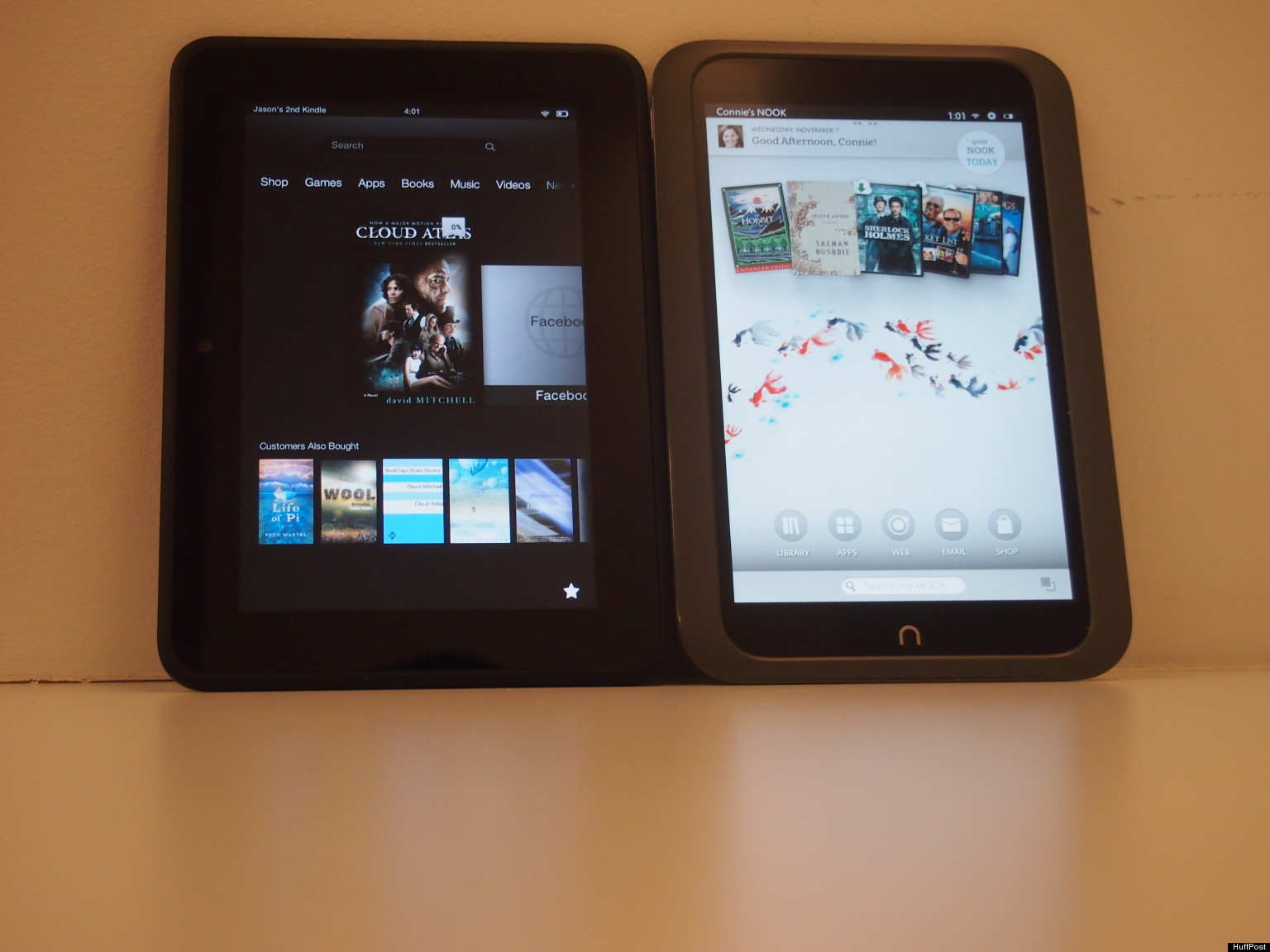 My Downloads On Kindle Fire