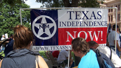 Secession Petition Gains Momentum