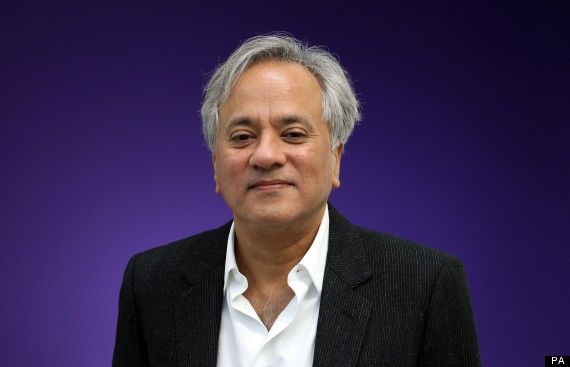 Anish Kapoor To Go 'Gangnam Style' For Ai Weiwei And Chinese