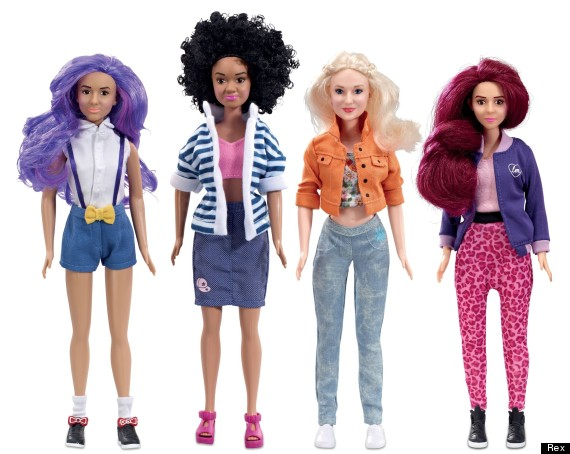 little mix dolls