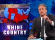 Jon Stewart Mocks Secessionists: 'Stop. Don't. Come Back.' (VIDEO)