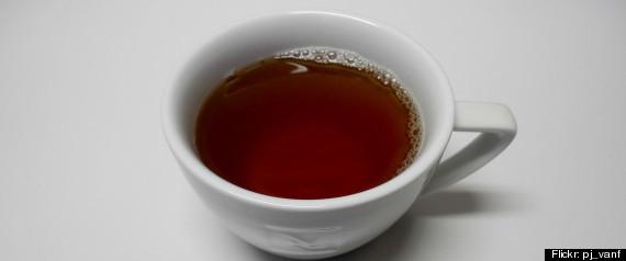 TEA DIABETES
