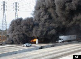 Freeway Inferno