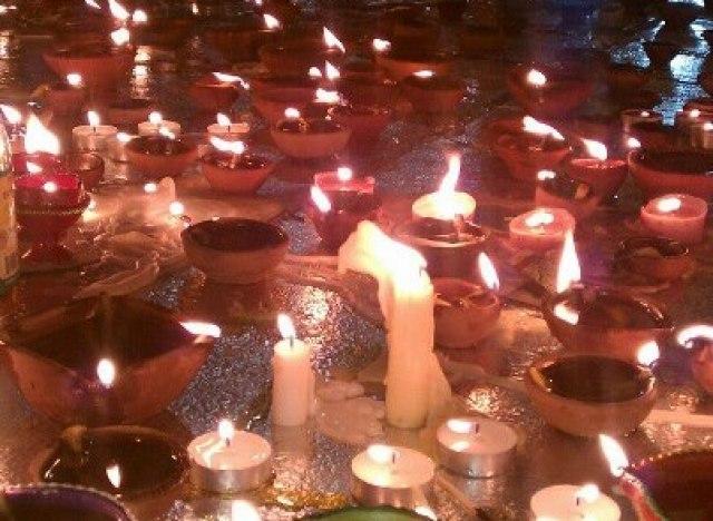 sikh diwali