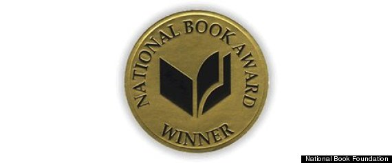 National Book Award 2012