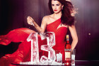 Campari Calendar 2013: Penelope Cruz Kisses Superstitions...