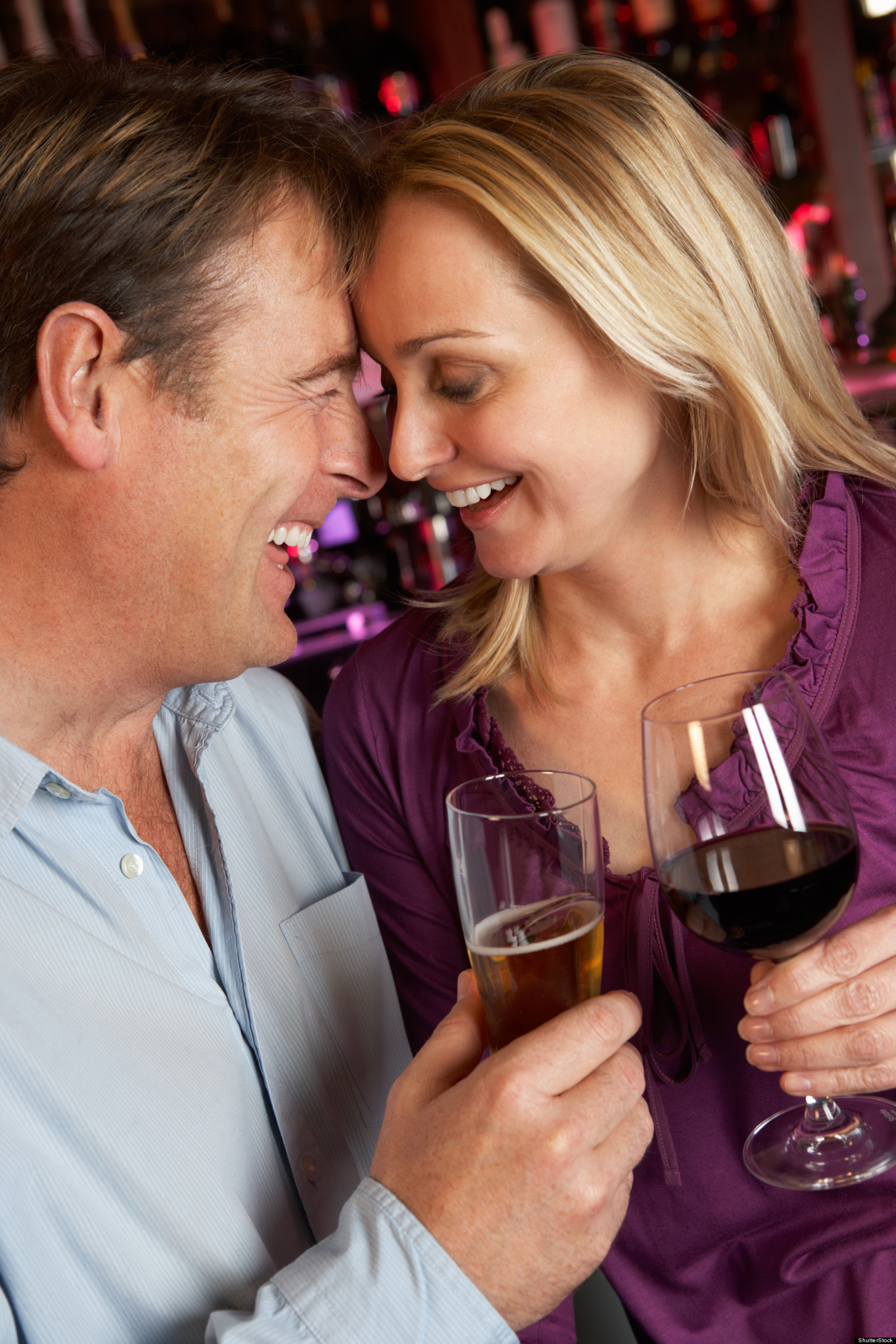 Huffington post dating a married man-in-Tasman