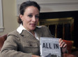 Paula Broadwell, Woman In Petraeus Scandal, Thought To Be Hiding Out In D.C.'s Mount Pleasant Neighborhood (PHOTOS)