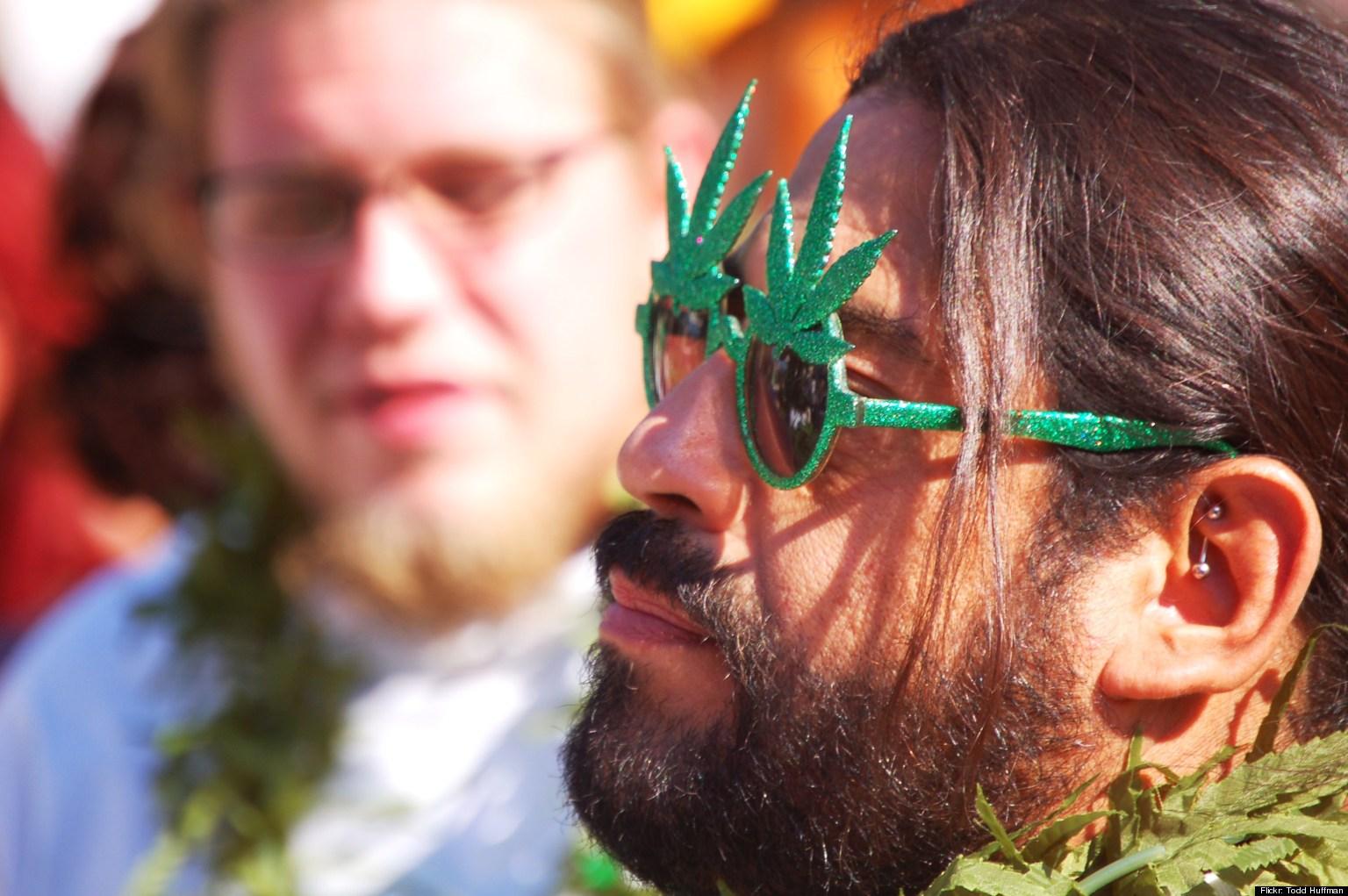 Research paper marijuana
