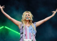 Ke$ha Goes Acoustic For 'Die Young' (AUDIO)