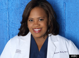 Chandra Wilson: 'There's A Reason To Be Concerned!'