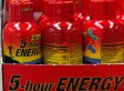 Energy Drink Deaths: 5-Hour Energy Reported As Possible Factor In 13 Deaths, FDA Reports