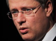 Stephen Harper's Trust Rating Lags Other Leaders In Americas In New Poll