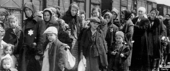 Germany Holocaust Survivors Compensation