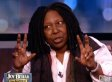 Whoopi Goldberg On Ann Romney Interview: 'I Don't Care If Her People Were Annoyed' (VIDEO)